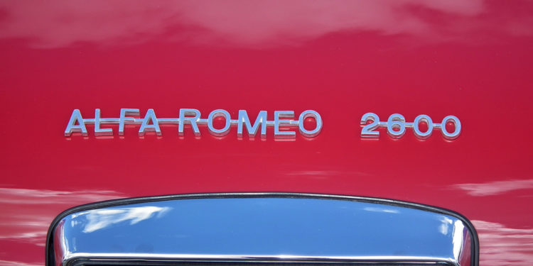 Alfa Romeo - King of Italian Moto Machines