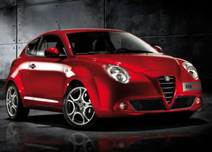 Small but Sporty - The Alfa Romeo Mito