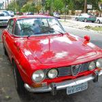 Alfa Romeo 1974 GTV
